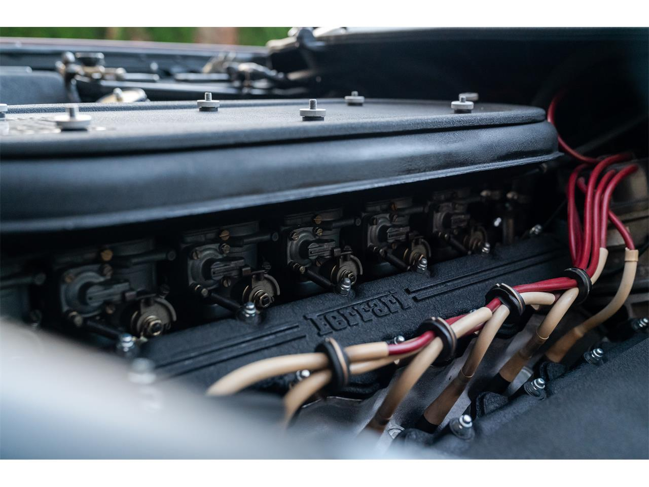 Large Picture of '72 Ferrari 365 GTB/4 Daytona located in Michigan Offered by LBI Limited - QL32