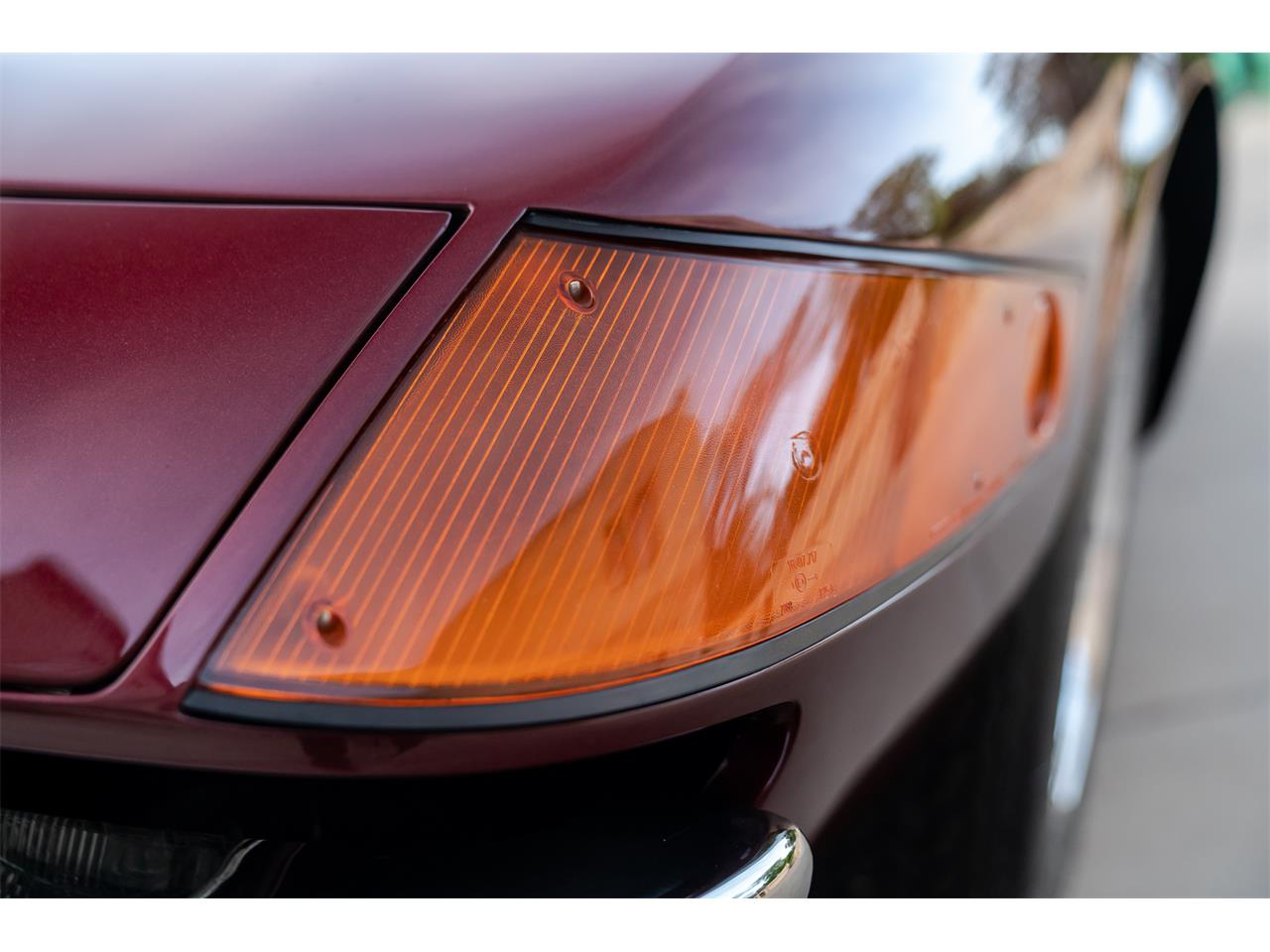 Large Picture of Classic '72 365 GTB/4 Daytona Offered by LBI Limited - QL32