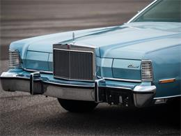 Picture of '74 Continental Mark IV - QNQQ