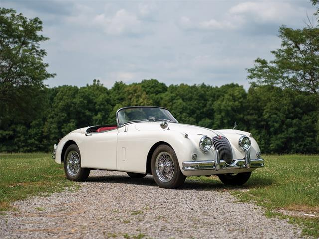Picture of '58 XK150 - QNQY