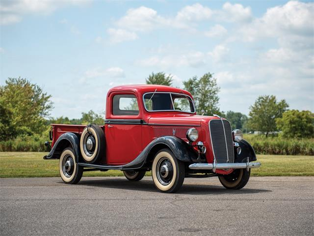 1937 to 1939 Ford Pickup for Sale on ClassicCars com on