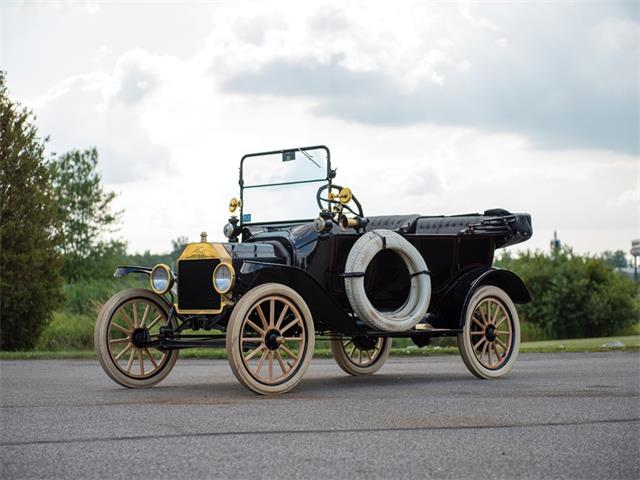 Picture of '16 Model T - QNR6