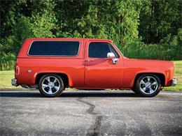 Picture of '78 Blazer - QNRE