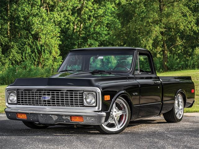 Picture of '71 C10 - QNRG