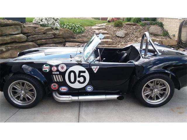 Picture of '66 Factory Five Shelby Cobra Replica - $47,000.00 Offered by a Private Seller - QL36