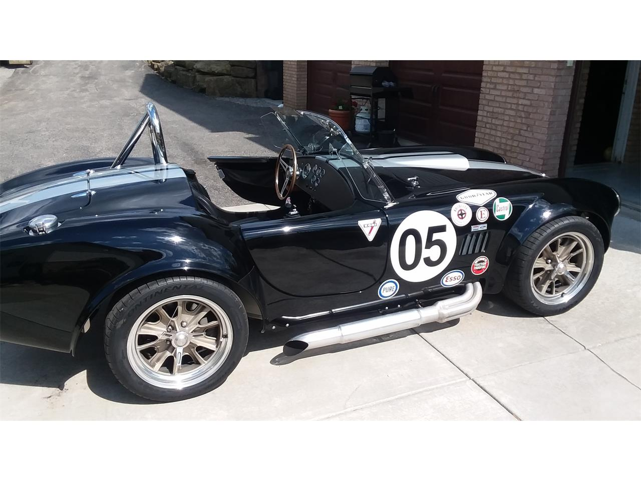 Large Picture of '66 Shelby Cobra Replica - QL36