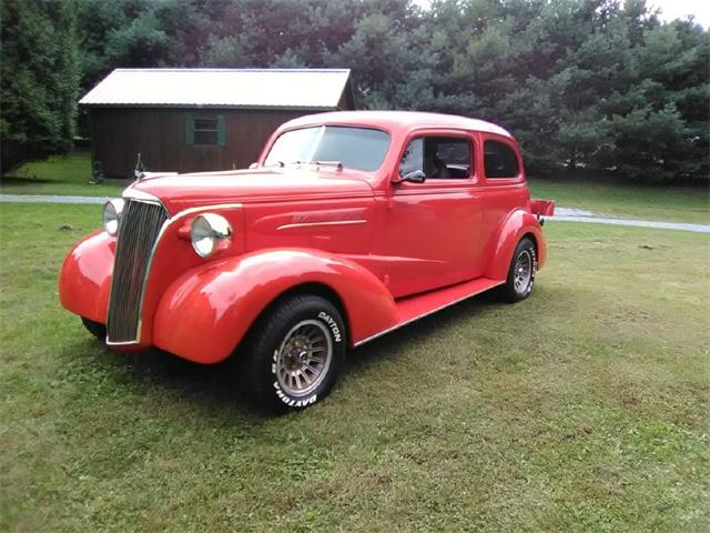 Picture of '37 Sedan - QNRR