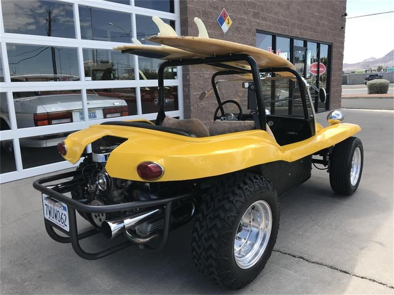 Large Picture of '73 Custom Dune Buggy located in Henderson Nevada Offered by Atomic Motors - QKTJ