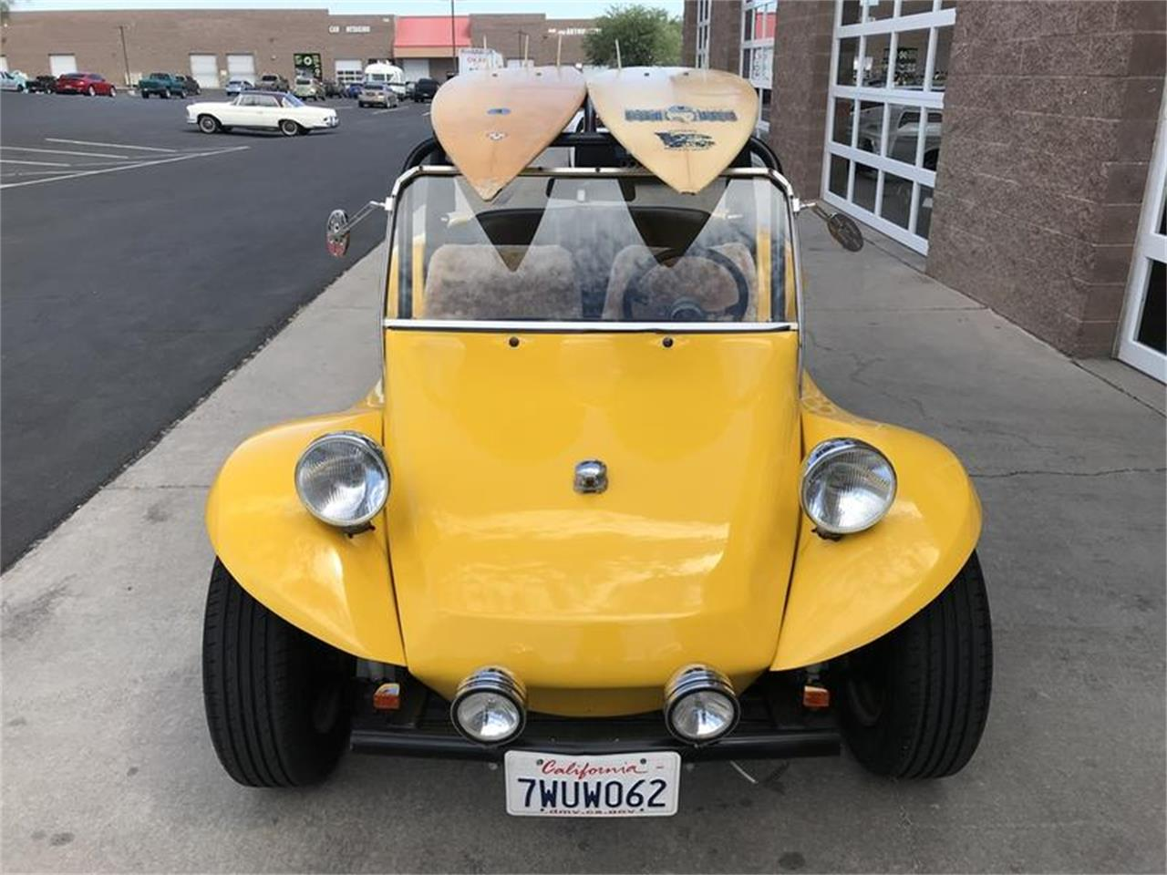 Large Picture of 1973 Custom Dune Buggy located in Henderson Nevada Offered by Atomic Motors - QKTJ