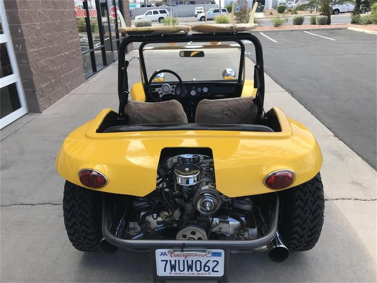 Large Picture of Classic '73 Custom Dune Buggy located in Henderson Nevada - $13,980.00 Offered by Atomic Motors - QKTJ