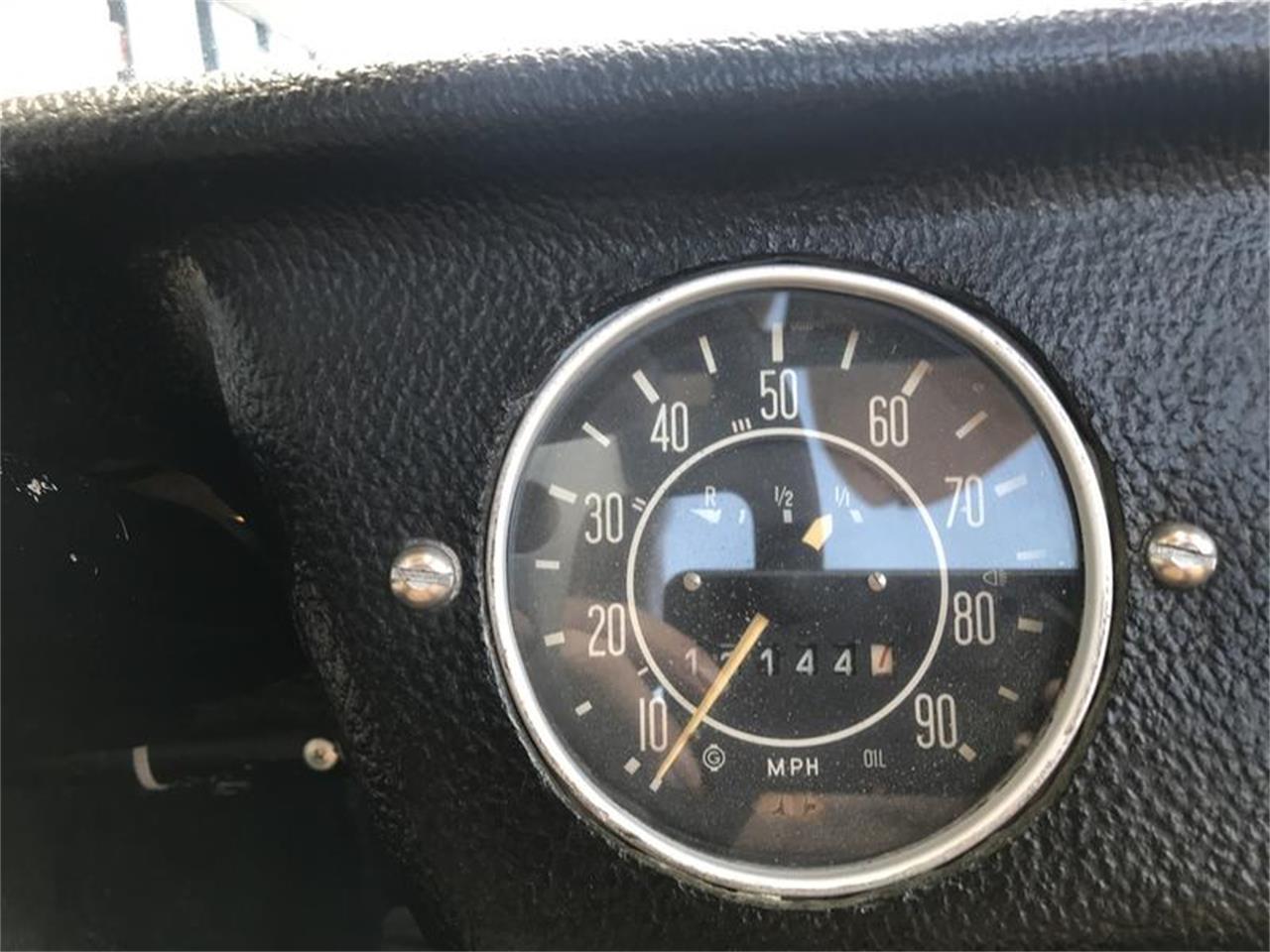 Large Picture of Classic '73 Custom Dune Buggy - $13,980.00 - QKTJ