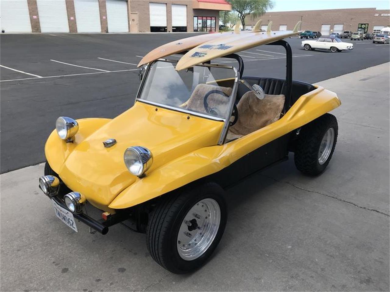 Large Picture of '73 Dune Buggy - $13,980.00 - QKTJ