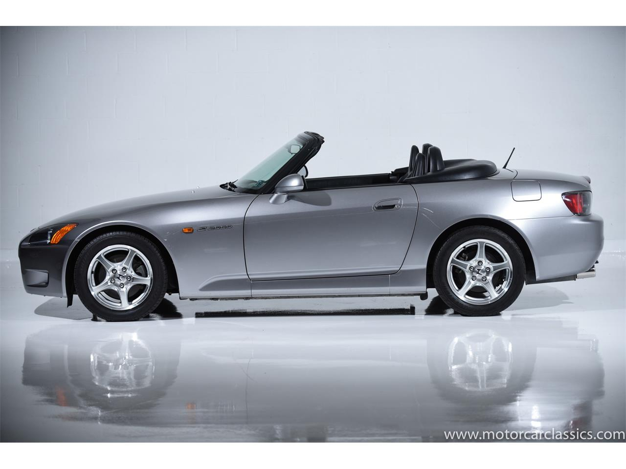 Large Picture of '00 S2000 - QNSV