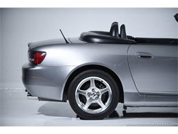 Picture of '00 S2000 - QNSV