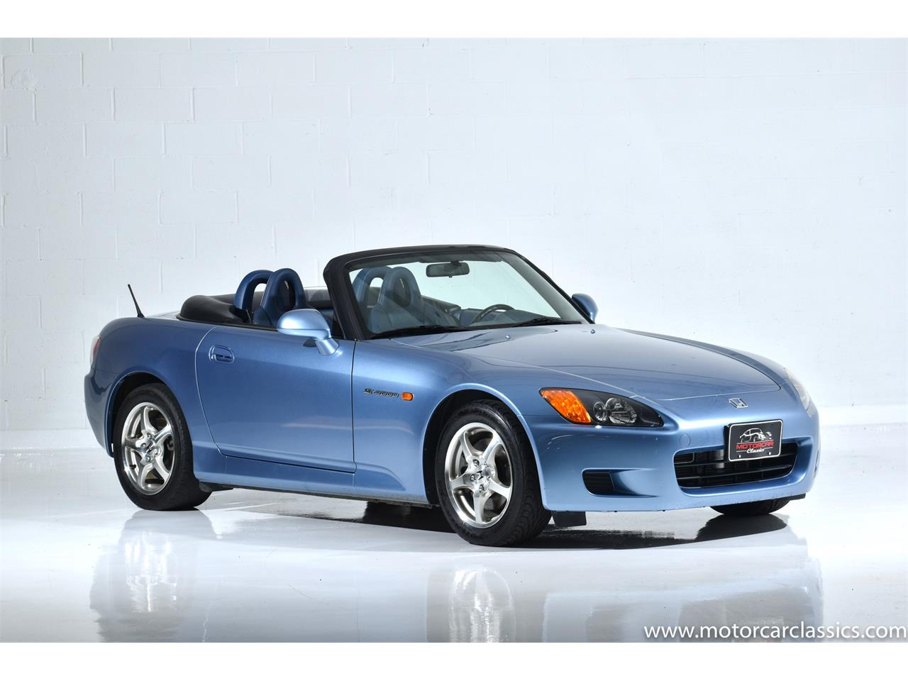 Large Picture of '02 S2000 - $39,900.00 - QNSZ