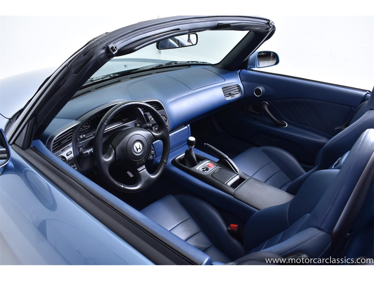 Large Picture of '02 S2000 - $39,900.00 Offered by Motorcar Classics - QNSZ