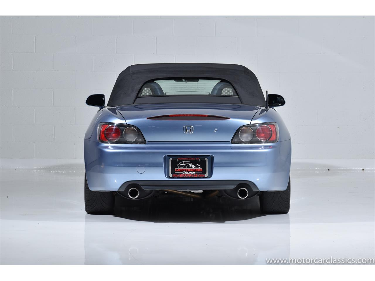Large Picture of 2002 S2000 located in New York - $39,900.00 Offered by Motorcar Classics - QNSZ