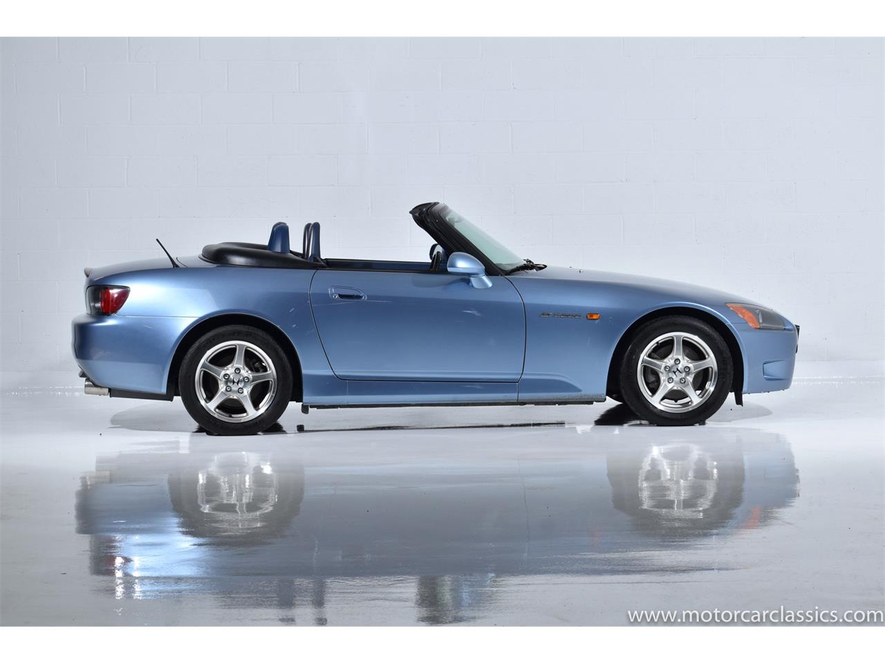 Large Picture of '02 S2000 - QNSZ
