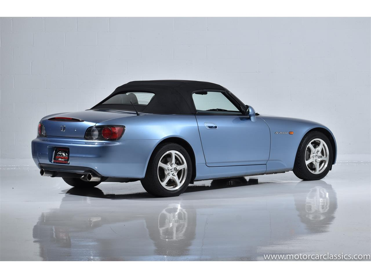 Large Picture of 2002 Honda S2000 - QNSZ