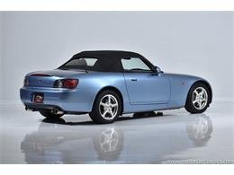 Picture of 2002 Honda S2000 located in Farmingdale New York - $39,900.00 Offered by Motorcar Classics - QNSZ