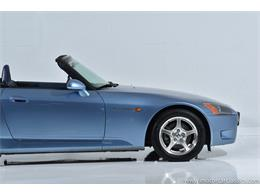 Picture of '02 Honda S2000 - $39,900.00 Offered by Motorcar Classics - QNSZ