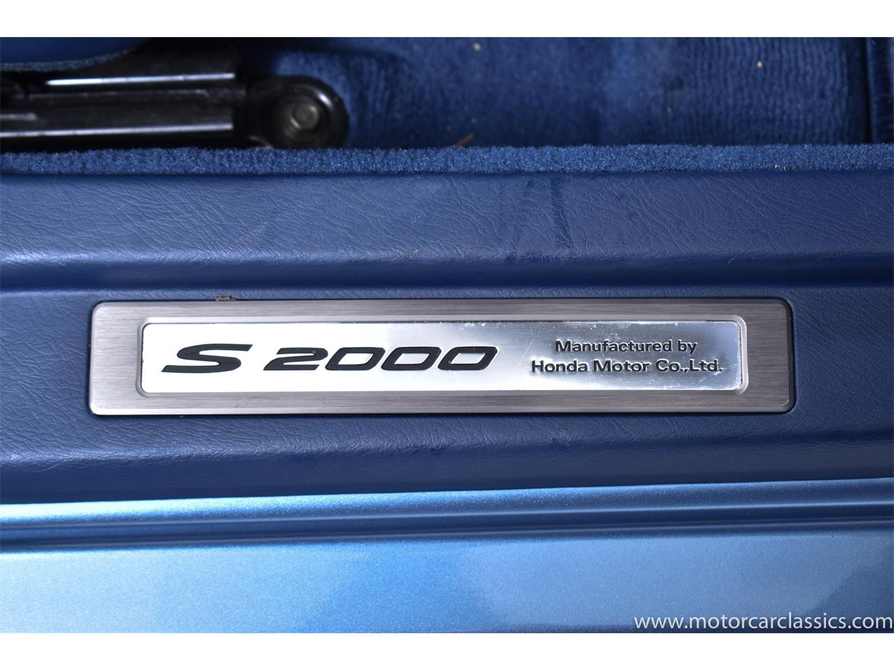 Large Picture of 2002 Honda S2000 - $39,900.00 - QNSZ