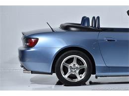 Picture of 2002 S2000 - $39,900.00 Offered by Motorcar Classics - QNSZ