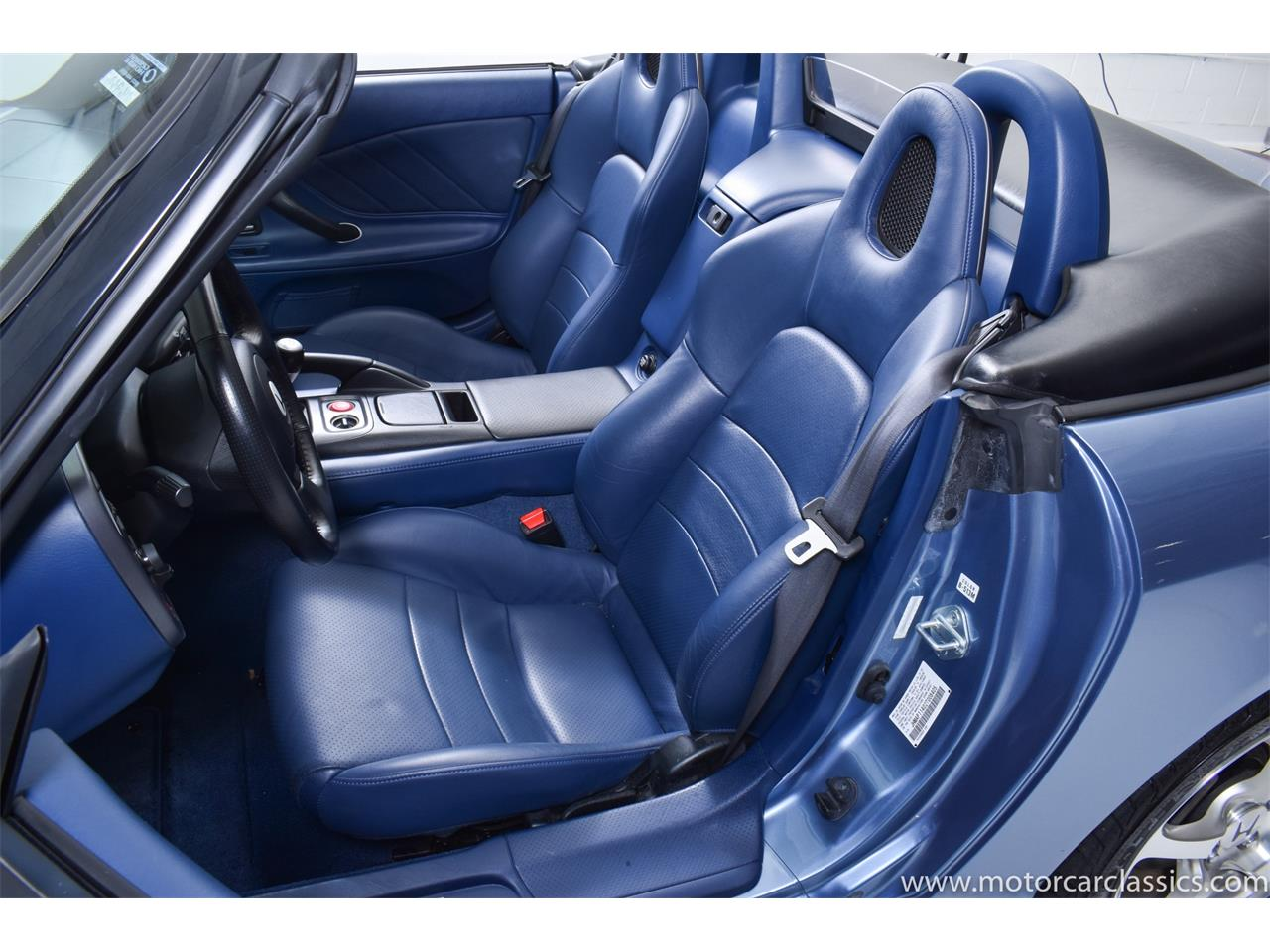 Large Picture of 2002 Honda S2000 - $39,900.00 Offered by Motorcar Classics - QNSZ