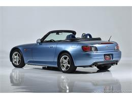 Picture of '02 S2000 - QNSZ