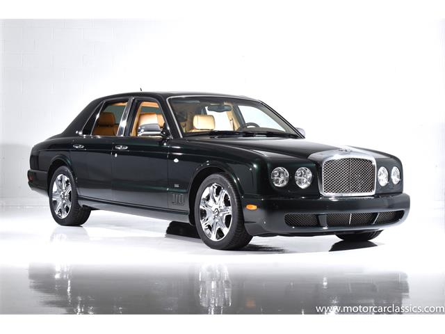 Picture of '06 Arnage - QNT0