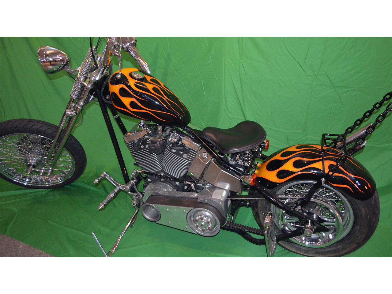 Large Picture of '06 Motorcycle - QL3B