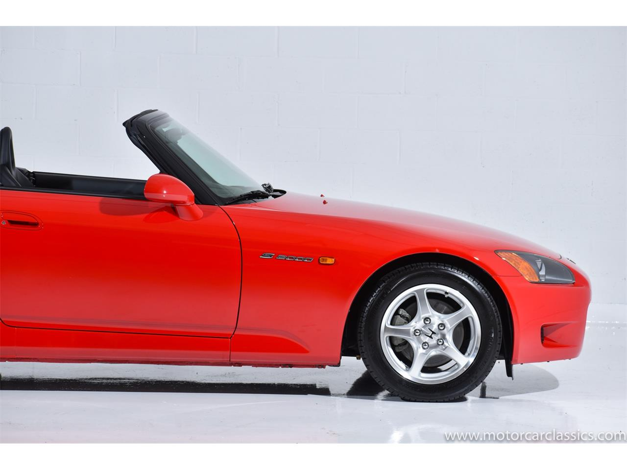 Large Picture of '01 S2000 - QNT2
