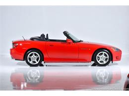 Picture of '01 S2000 - QNT2