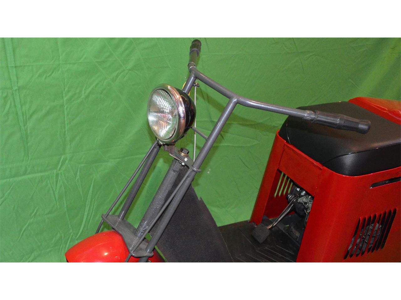 Large Picture of '46 Scooter - QL3C