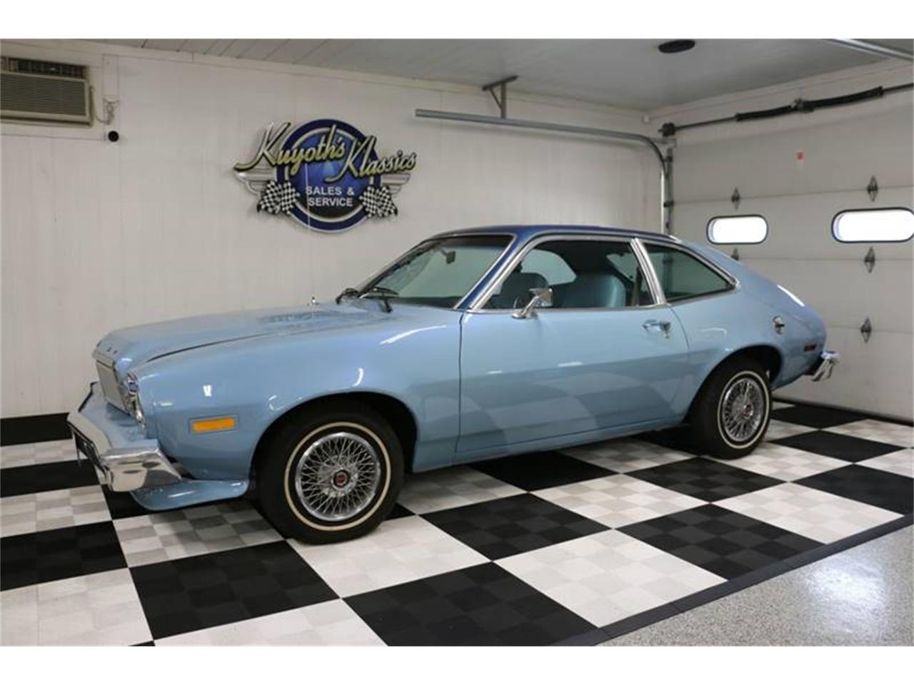 Large Picture of 1978 Mercury Bobcat Offered by Kuyoth's Klassics - QNTK