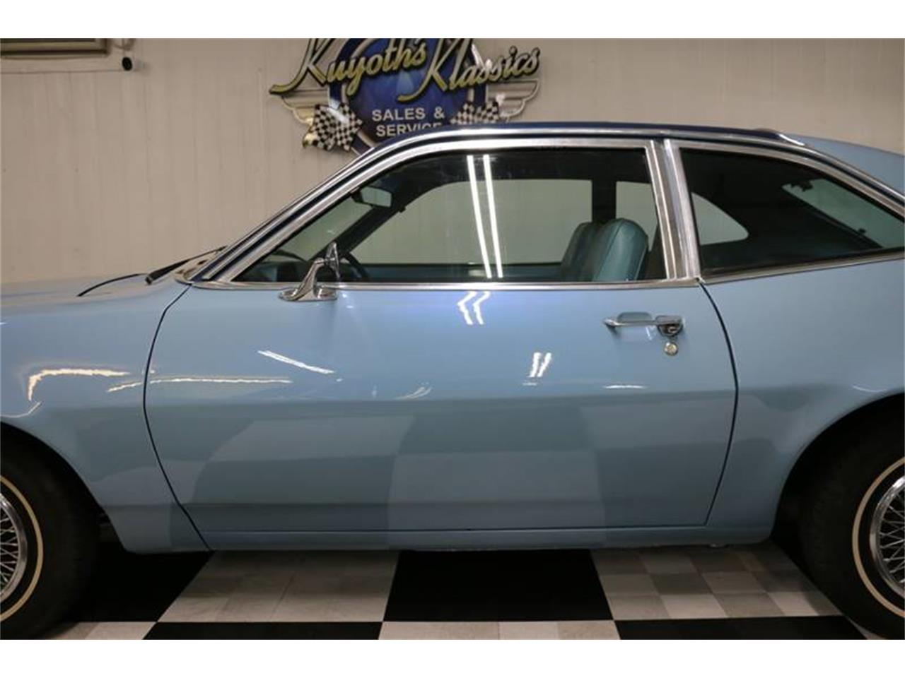 Large Picture of 1978 Mercury Bobcat located in Wisconsin - $12,995.00 Offered by Kuyoth's Klassics - QNTK
