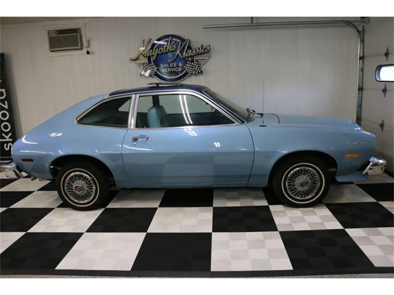 Large Picture of '78 Bobcat - $12,995.00 - QNTK