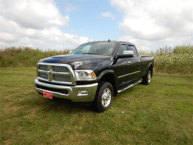 Picture of '13 Dodge Ram 2500 located in Clarence Iowa Offered by  - QNU7