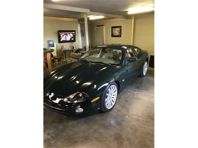 Picture of 2005 Jaguar XK8 - $10,995.00 Offered by  - QNUE