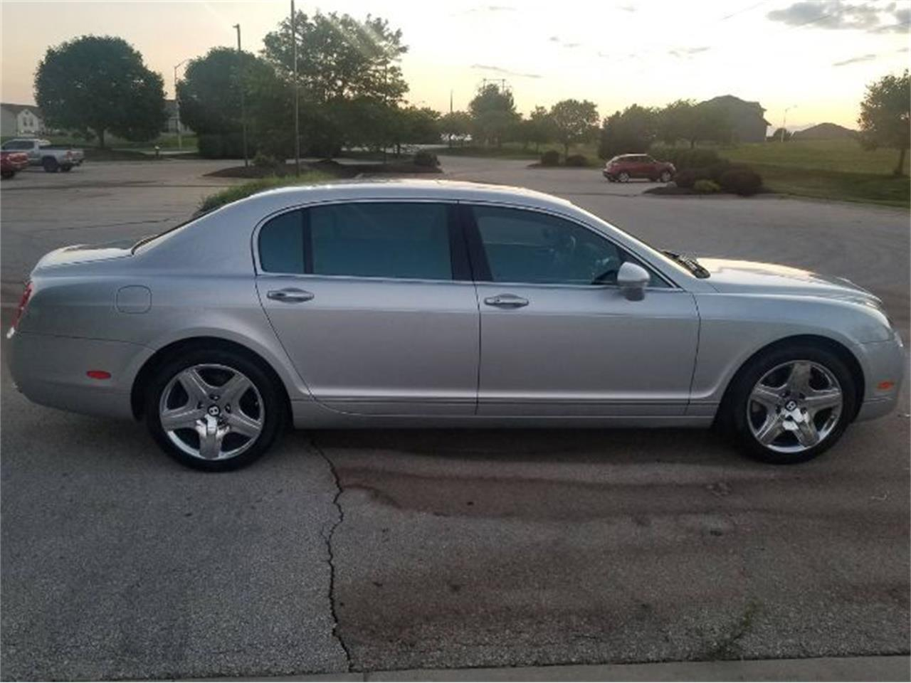 Large Picture of 2007 Bentley Continental - $47,195.00 - QNUI