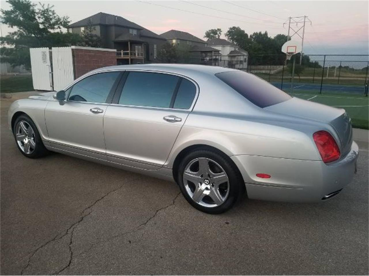 Large Picture of '07 Continental located in Michigan - $47,195.00 - QNUI