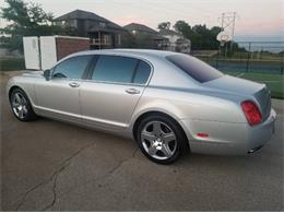 Picture of '07 Continental located in Cadillac Michigan Offered by Classic Car Deals - QNUI