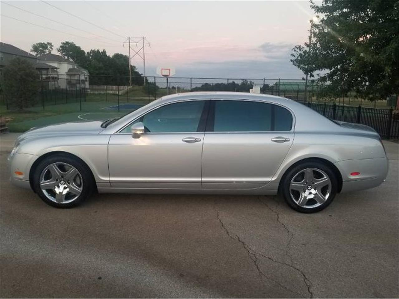 Large Picture of 2007 Continental located in Michigan - $47,195.00 Offered by Classic Car Deals - QNUI