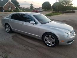 Picture of '07 Bentley Continental - QNUI