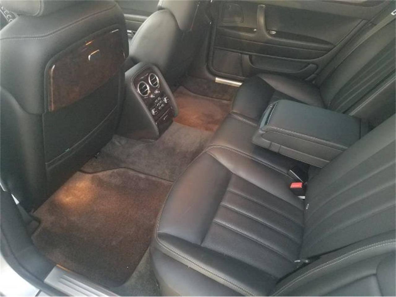 Large Picture of '07 Bentley Continental located in Michigan - QNUI