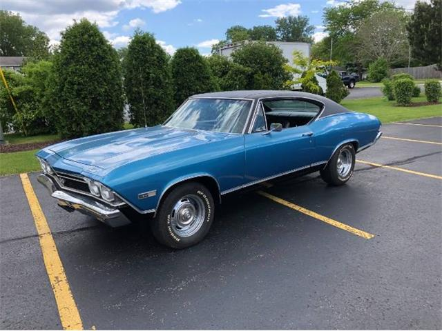 Picture of '68 Chevelle - QNUP