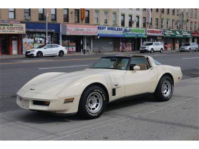 Picture of '80 Corvette - QL3H