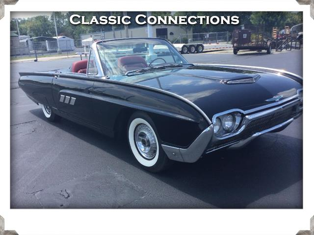 Picture of '63 Thunderbird - QNUR