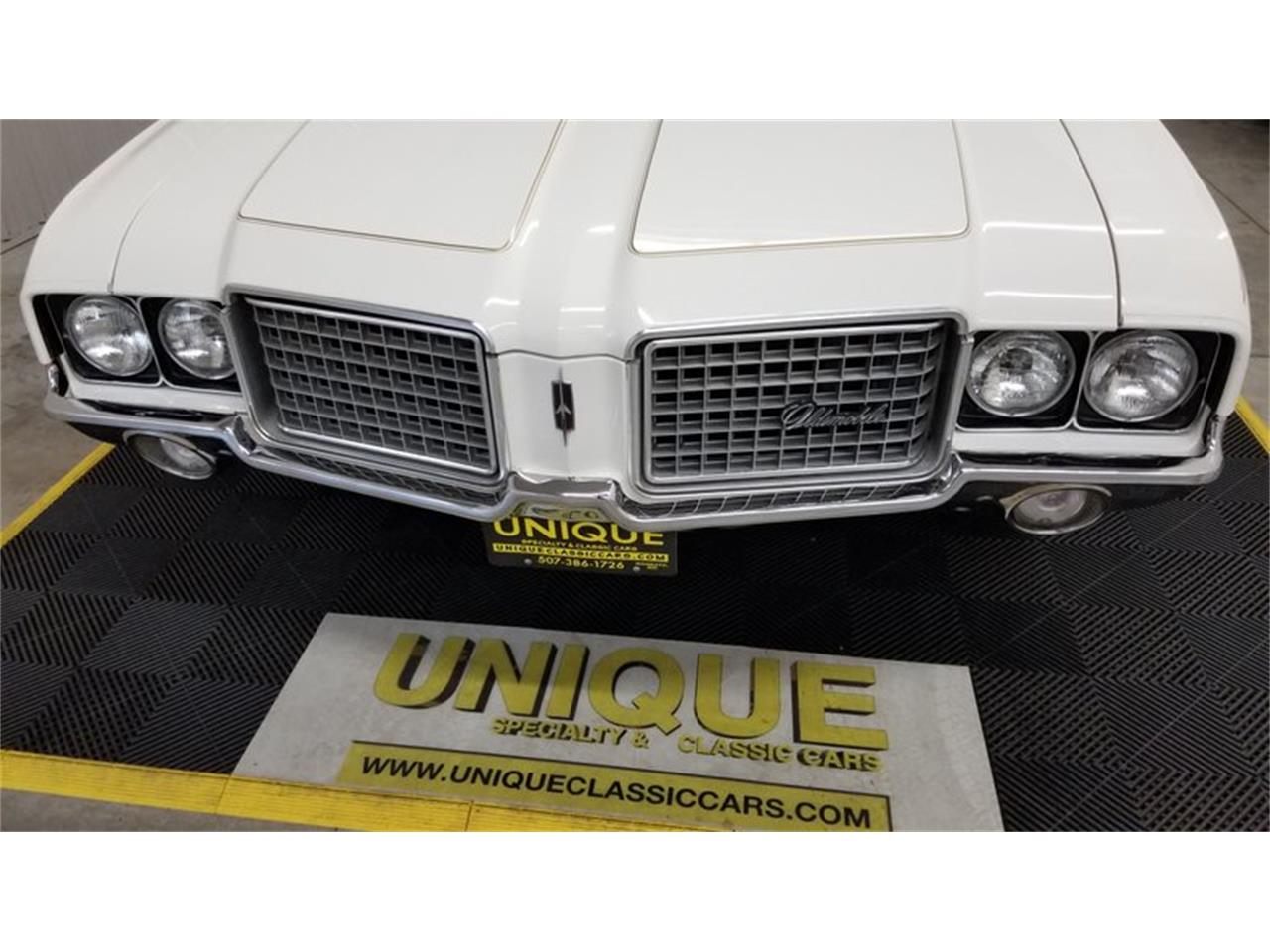 Large Picture of '72 Cutlass - QL3I