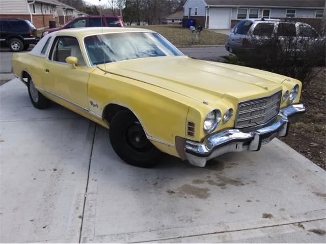 Picture of '76 Charger Offered by  - QNVA